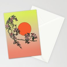 Pugry Blossom Stationery Cards