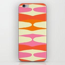 Zaha Sixties iPhone Skin
