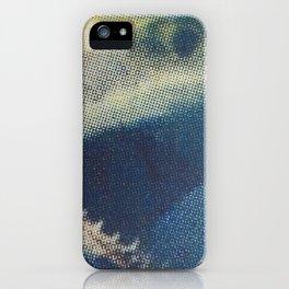 Big Kowa iPhone Case