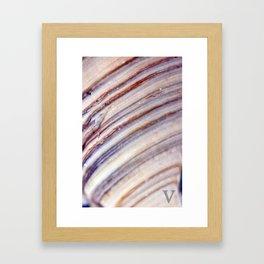 rgwgwg Framed Art Print