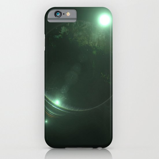 Planet iPhone & iPod Case