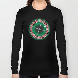 Roulette Wheel Long Sleeve T-shirt