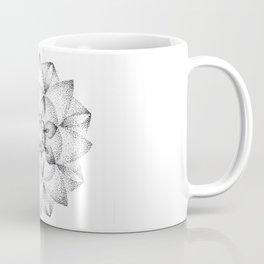Dotts Mandala Coffee Mug