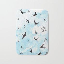 Swallows Bath Mat