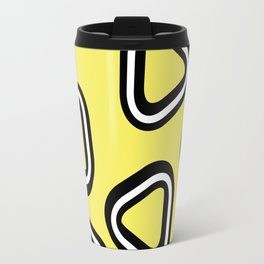 Soft Triangle Travel Mug
