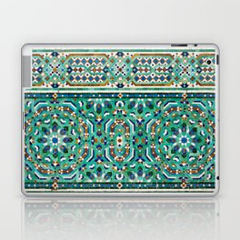 Moroccan Mosaic 2 Laptop & iPad Skin