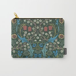 William Morris Blackthorn Pattern, 1892 Carry-All Pouch