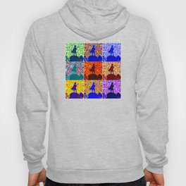Never Knows Best - FLCL Hoody