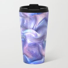 Smooth Paint Metal Travel Mug