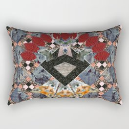 ▲ NAWKAW ▲ Rectangular Pillow