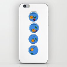 mouth-watering iPhone & iPod Skin