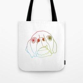 Abner Tote Bag