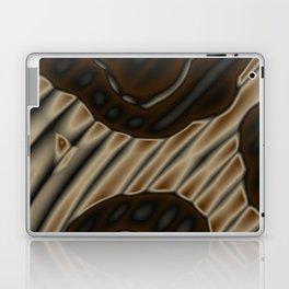 treaded reality Laptop & iPad Skin