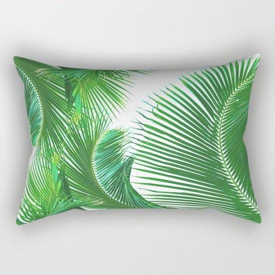 ARECALES II Rectangular Pillow