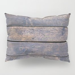 Woody Pillow Sham