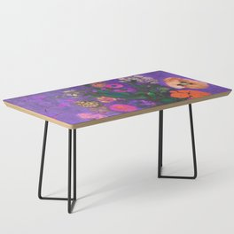 Tribute to summer Coffee Table