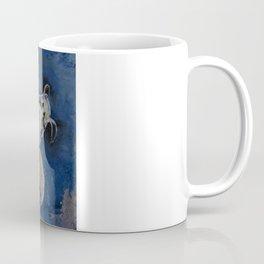 Dragon Koi Coffee Mug