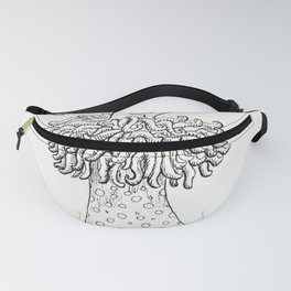 Flamenco dancer Fanny Pack