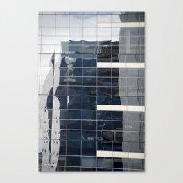 COSMO - Windows Series Canvas Print