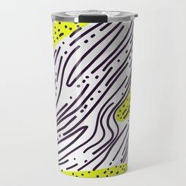 Neon Cichlid Travel Mug