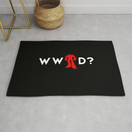 Transformers: What Would Optimus Prime Do? Rug