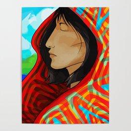 Kuna Brisa Poster