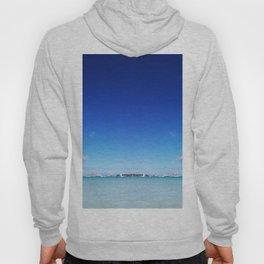 Beach and Sky Hoody
