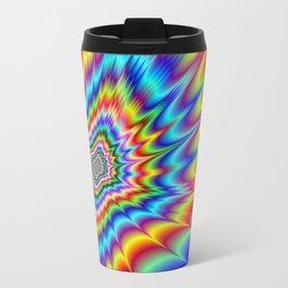 Blasted into Orbit Travel Mug