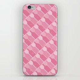 Wine Forever - Rosé iPhone Skin
