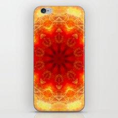 Energy within iPhone & iPod Skin