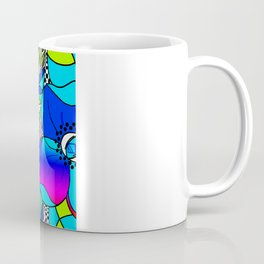 Wild Popppies Coffee Mug