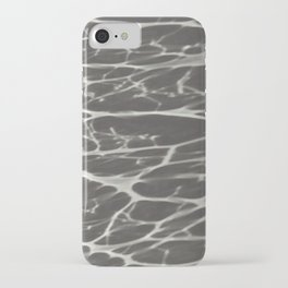 Simply Grey iPhone Case