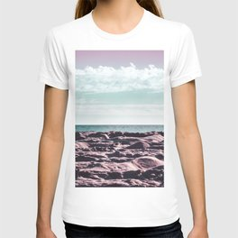 Pinksy Beachy T-shirt