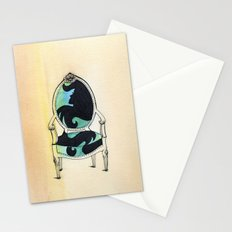 Curieux Stationery Cards
