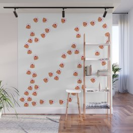 Stitches: Bugs - Tiny bug Wall Mural