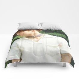Suho / Kim Jun Myeon - EXO Comforters