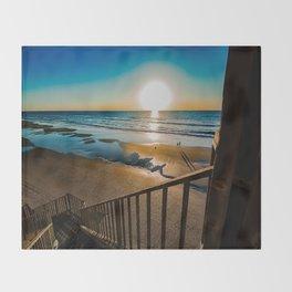 Dream Shadows Throw Blanket
