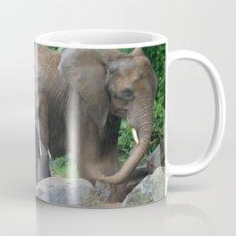 Mud Bath Coffee Mug