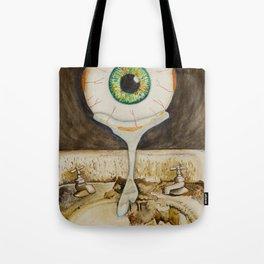 Detox Tote Bag