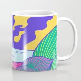 Fantasy Valley Coffee Mug