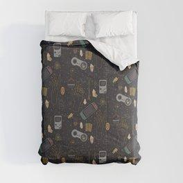 Gamer Witch Starter Kit Comforters