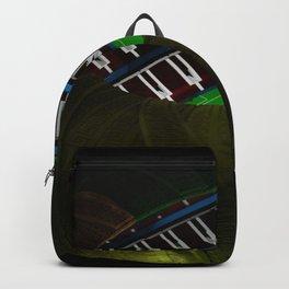The Abu Dhabi Backpack