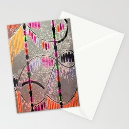 Jewels I Stationery Cards