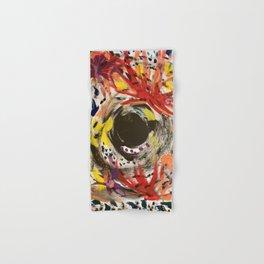 eye of the storm Hand & Bath Towel