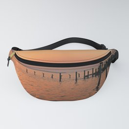 Inside of My Head Fanny Pack