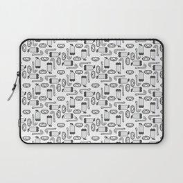 Gear Up - Grey Laptop Sleeve