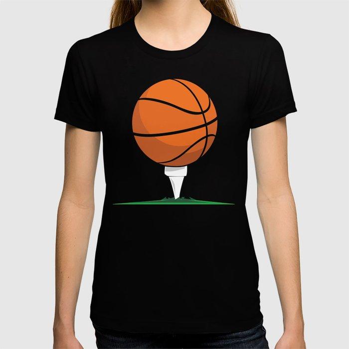 Basketball Tee T-shirt