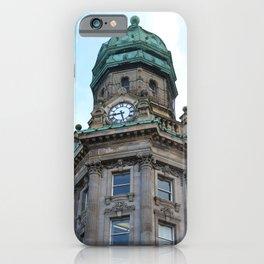 Belfast City Hall 2 iPhone Case