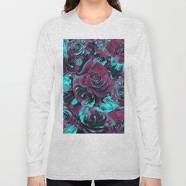 flowers 82 Long Sleeve T-shirt