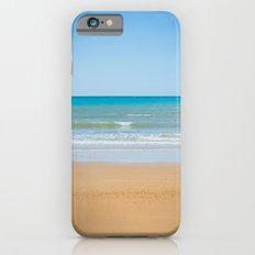 Beautiful Beach Slim Case iPhone 6